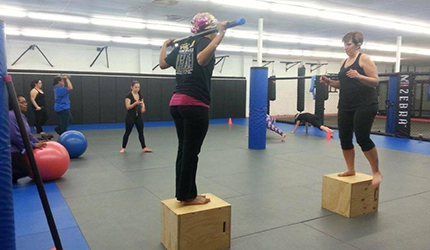 Boot-Camp-Kick-boxing